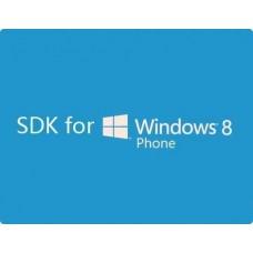 Windows Phone SDK 8.0